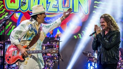 Santana: Corazón Live from Mexico (Live It To Believe It) Trailer