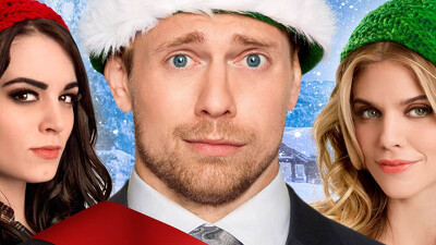 Santa's Little Helper Trailer