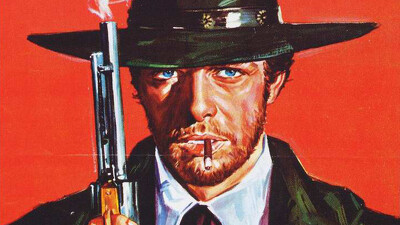 Sartana the Gravedigger Trailer