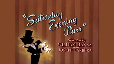 Saturday Evening Puss Trailer