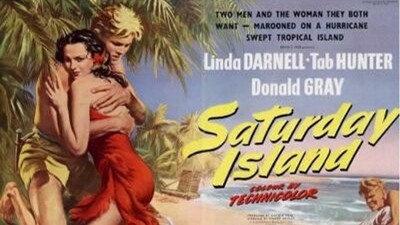 Saturday Island Trailer