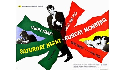 Saturday Night and Sunday Morning Trailer