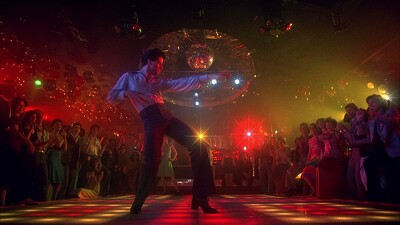 Saturday Night Fever Trailer