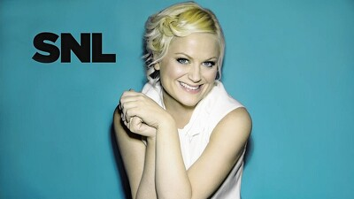 Saturday Night Live: The Best of Amy Poehler Trailer