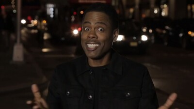Saturday Night Live: The Best of Chris Rock Trailer