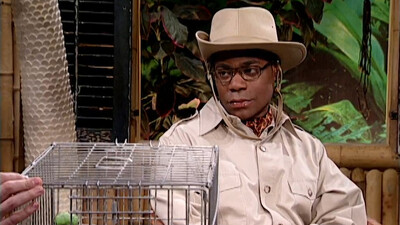Saturday Night Live: The Best of Tracy Morgan Trailer