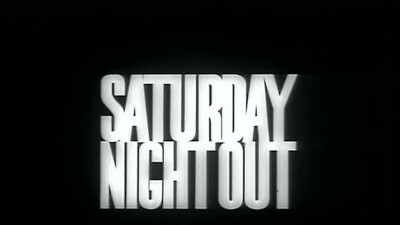 Saturday Night Out Trailer