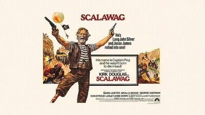 Scalawag Trailer