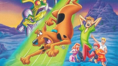 Scooby-Doo and the Alien Invaders Trailer