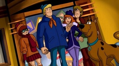 Scooby-Doo! Haunted Holidays Trailer