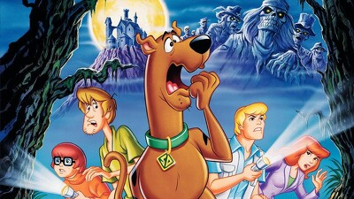 Scooby-Doo on Zombie Island Trailer