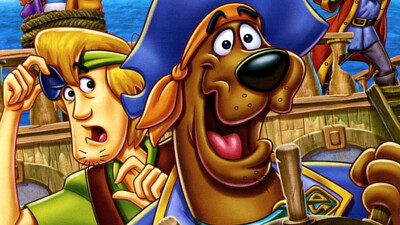 Scooby-Doo! Pirates Ahoy! Trailer