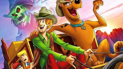 Scooby-Doo! Shaggy's Showdown Trailer