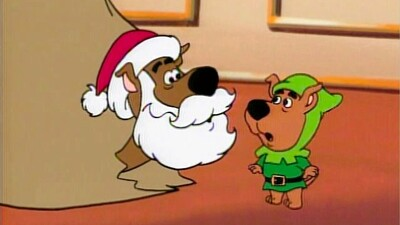 Scooby-Doo! Winter WonderDog Trailer