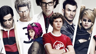 Scott Pilgrim vs. the World Trailer