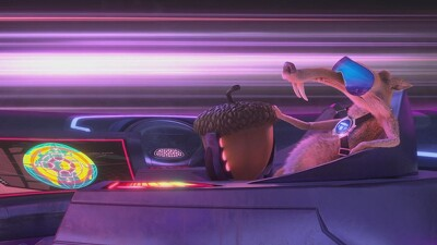 Scrat: Spaced Out Trailer