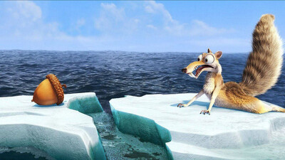 Scrat's Continental Crack-Up: Part 2 Trailer