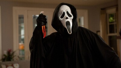 Scream Trailer