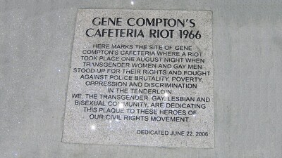 Screaming Queens: The Riot at Compton's Cafeteria Trailer