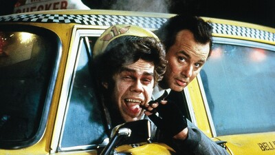 Scrooged Trailer