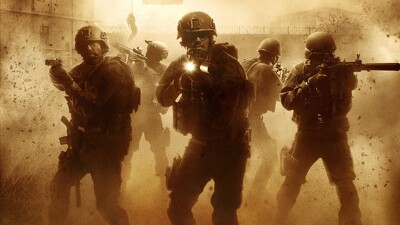 Seal Team Six: The Raid on Osama Bin Laden Trailer