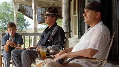Secondhand Lions Trailer