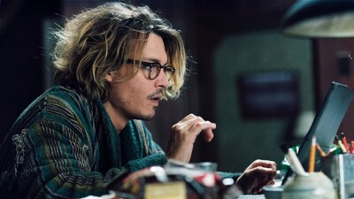 Secret Window Trailer