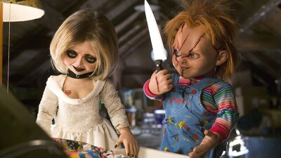 Seed of Chucky Trailer