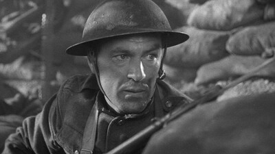 Sergeant York Trailer