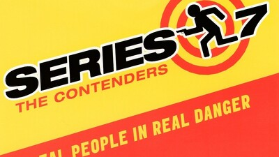 Series 7: The Contenders Trailer