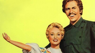 Seven Brides for Seven Brothers Trailer
