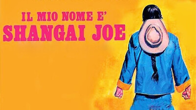 Shanghai Joe Trailer