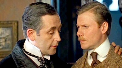 Sherlock Holmes and Dr. Watson: Acquaintance Trailer