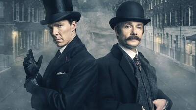 Sherlock: The Abominable Bride Trailer