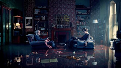 Sherlock: The Final Problem Trailer