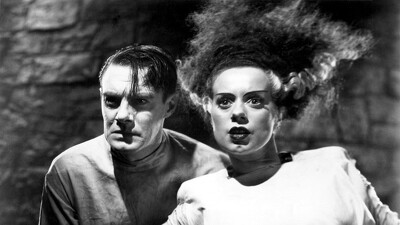 She's Alive! Creating the Bride of Frankenstein Trailer