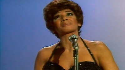 Shirley Bassey - You Ain't Heard Nothing Yet Trailer