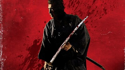 Shogun Assassin Trailer