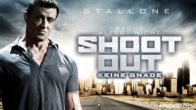 Shoot-Out Trailer
