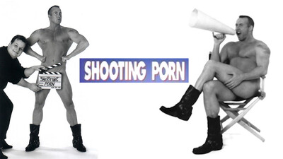 Shooting Porn Trailer