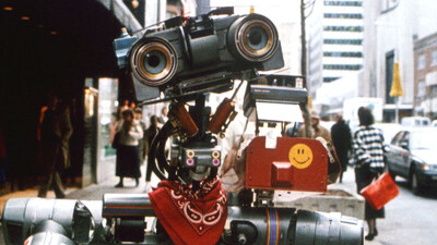 Short Circuit 2 Trailer