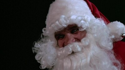Silent Night, Deadly Night Trailer