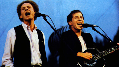 Simon & Garfunkel: The Concert in Central Park Trailer
