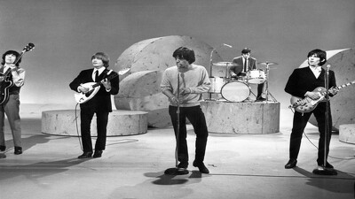 Six Ed Sullivan Shows Starring 'The Rolling Stones' Trailer