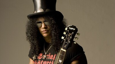 Slash: Made in Stoke 24/7/11 Trailer