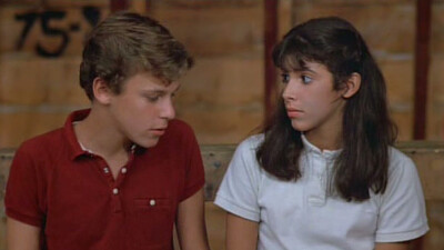 Sleepaway Camp Trailer
