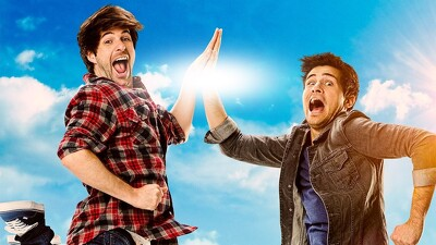 Smosh: The Movie Trailer