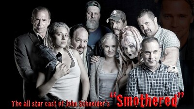 Smothered Trailer