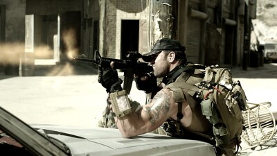 Sniper: Special Ops Trailer