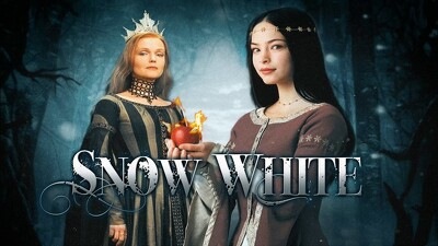 Snow White: The Fairest of Them All Trailer